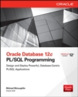 Oracle Database 12c PL/SQL Programming - Book