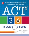 ACT 36 in Just 7 Steps - Book