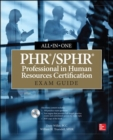 PHR/SPHR Professional in Human Resources Certification All-in-One Exam Guide - Book
