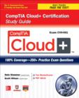 CompTIA Cloud+ Certification Study Guide (Exam CV0-001) - eBook