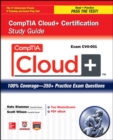 CompTIA Cloud+ Certification Study Guide (Exam CV0-001) - Book