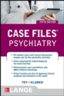 Case Files Psychiatry, Fifth Edition - Book