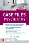 Case Files Psychiatry, Fifth Edition - eBook