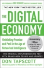 The Digital Economy ANNIVERSARY EDITION: Rethinking Promise and Peril in the Age of Networked Intelligence - eBook
