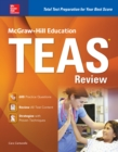 McGraw-Hill Education TEAS Review - eBook