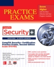 CompTIA Security+ Certification Practice Exams, Second Edition (Exam SY0-401) - eBook
