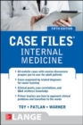 Case Files Internal Medicine, Fifth Edition - Book