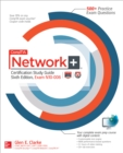 CompTIA Network+ Certification Study Guide, Sixth Edition (Exam N10-006) - eBook