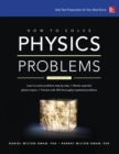 How to Solve Physics Problems - Book
