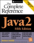 Java 2: The Complete Reference, Fifth Edition - Book