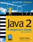 Java(tm)2: A Beginner's Guide - Book