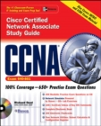 CCNA Cisco Certified Network Associate Study Guide (Exam 640-801) - Book