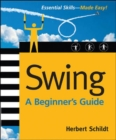 Swing: A Beginner's Guide - Book