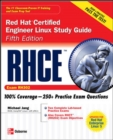 RHCE Red Hat Certified Engineer Linux Study Guide (Exam RH302) - Book
