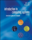 Introduction to Computing Systems: From Bits & Gates to C & Beyond - Book