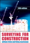 Surveying for Construction - Book