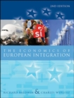 The Economics of European Integration - Book