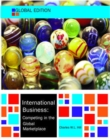 International Business : Competing in the Global Marketplace - Book