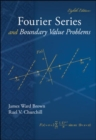 Fourier Series and Boundary Value Problems - Book