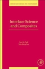 Interface Science and Composites : Volume 18 - Book