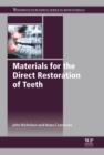 Materials for the Direct Restoration of Teeth - eBook