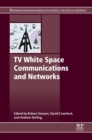 TV White Space Communications and Networks - eBook