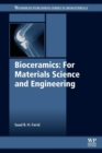 Bioceramics: For Materials Science and Engineering - Book