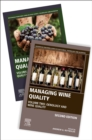 Managing Wine Quality - Book