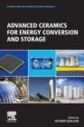 Advanced Ceramics for Energy Conversion and Storage - Book