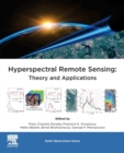 Hyperspectral Remote Sensing : Theory and Applications - Book