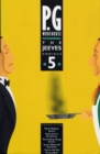 The Jeeves Omnibus - Vol 5 : (Jeeves & Wooster) - Book