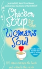 Chicken Soup for the Woman's Soul - Book