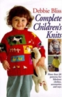 Best Of Debbie Bliss Children's Knits - Book