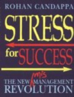 Stress For Success - Book