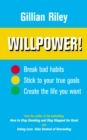 Willpower! : How to Master Self-control - Book