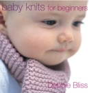 Baby Knits for Beginners - Book