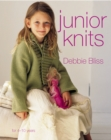 Junior Knits - Book