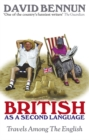 British As A Second Language - Book