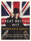 Great British Wit - Book