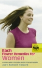 Bach Flower Remedies for Women - Book