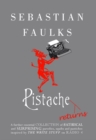 Pistache Returns - Book