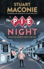 The Pie at Night : In Search of the North at Play - Book