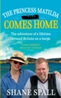 The Princess Matilda Comes Home - Book