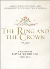 The Ring and the Crown - Book