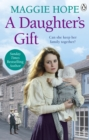 A Daughter's Gift - Book