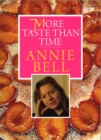 More Taste Than Time - Book