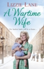 A Wartime Wife - Book