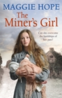 The Miner's Girl - Book
