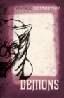 Demons : A Novel in Three Parts - Book