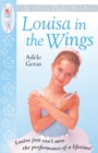 Louisa In The Wings : Red Fox Ballet Books 3 - Book